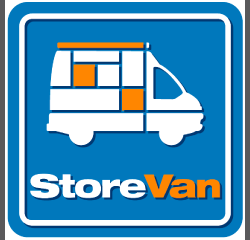 Allestimenti Store Van